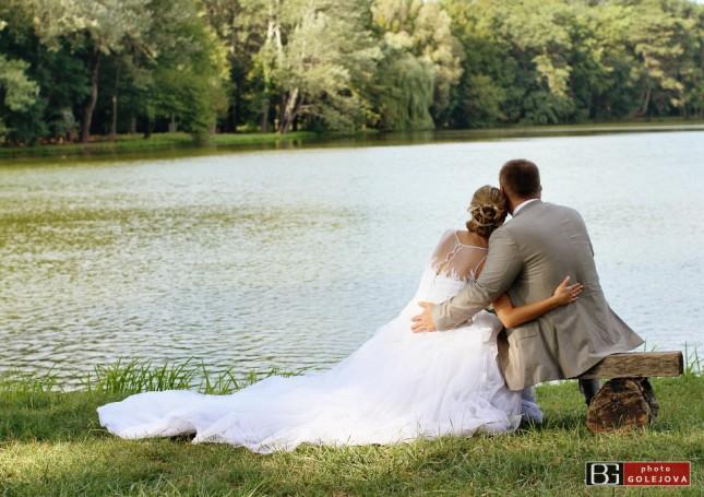 fotenie svadba Rakusko