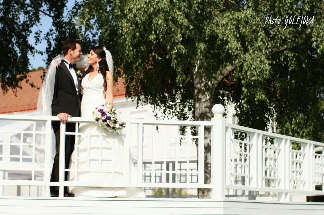 svadba Viera and Edward