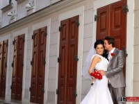 fotografie zo svadby
