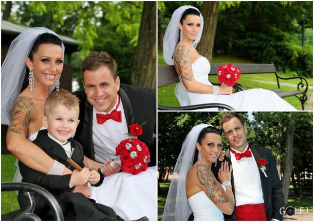 julova svadba