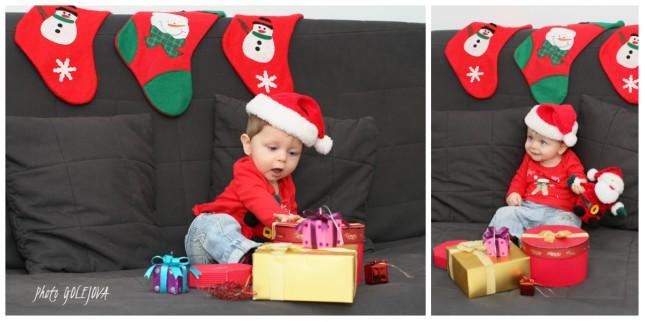 Vianocne portrety