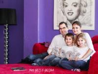 detsky a rodinny fotograf