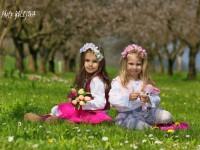 detsky fotograf exterier