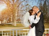 svadba na zamku cudzinec