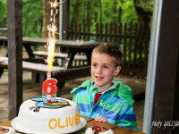 detska oslava reportaz fotenie narodenin