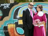 fotenie svadby exterier Piestany