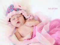 fotenie novorodencov newborn