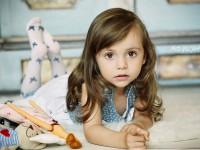 detska fotografia portret
