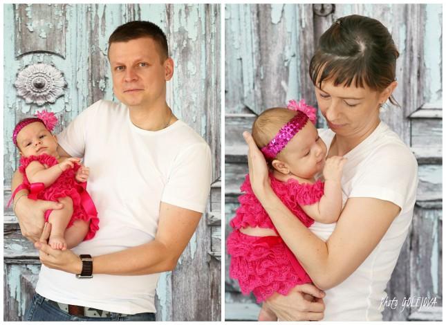 Paula s rodicmi