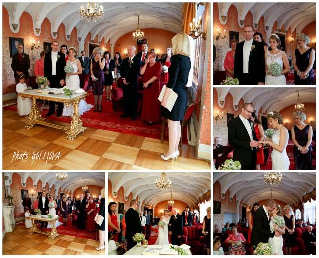 civilny obrad svadba Smolenice