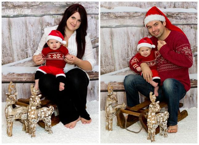 vianoce Tami a Janko