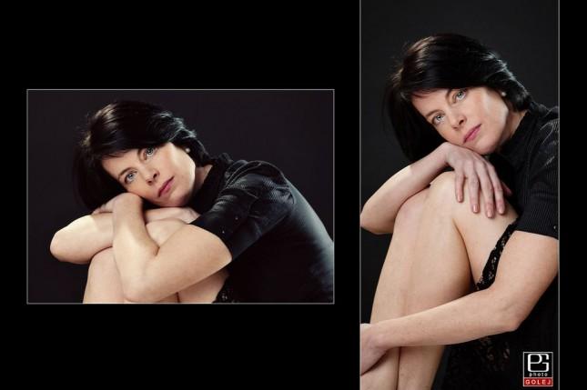 portretna fotografia fotografka
