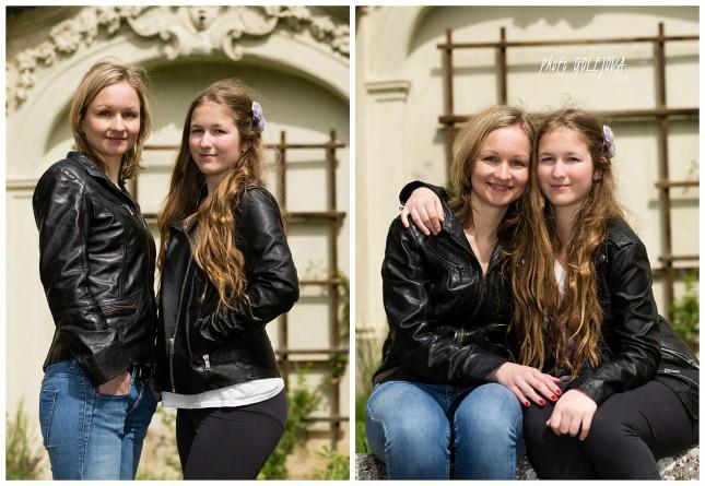 collage dcera s mamou