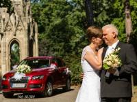 svadobny fotograf fotenie exterier