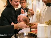 krst v kostole fotenie