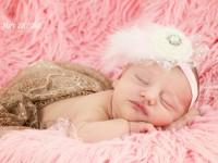 novorodenecka fotka portret atelier
