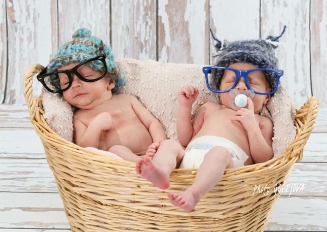 01 dvojicky novorodenec fotenie