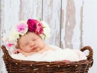 detska fotografka novorodene newborn