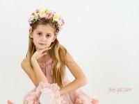 mlada modelka