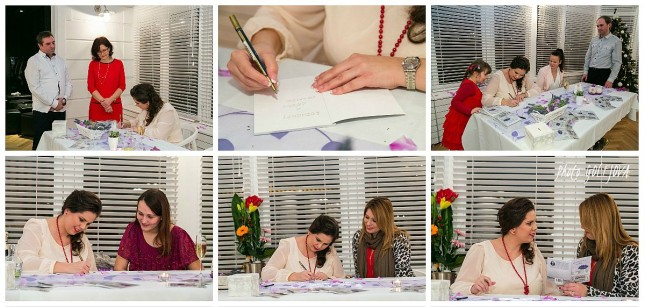 10 podpisy zbierky basni