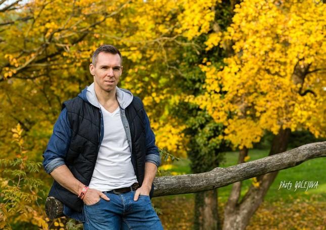 jesenny portret Golejova