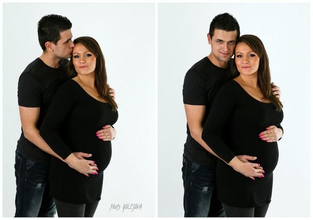 20 tehotenska fotka