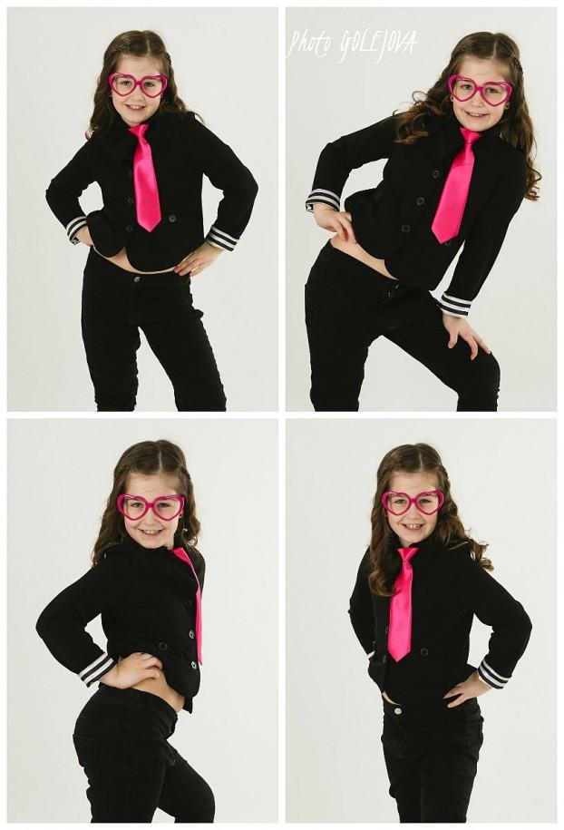 042 pozy mlada modelka