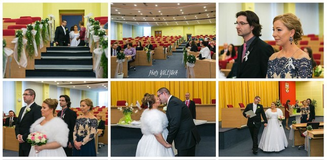 svadba obrad cirkevny matrika Ruzinov