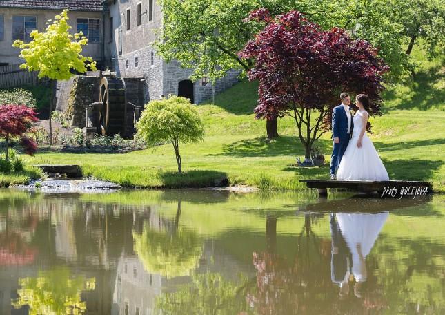 09 mlyn v udoli svadba fotenie