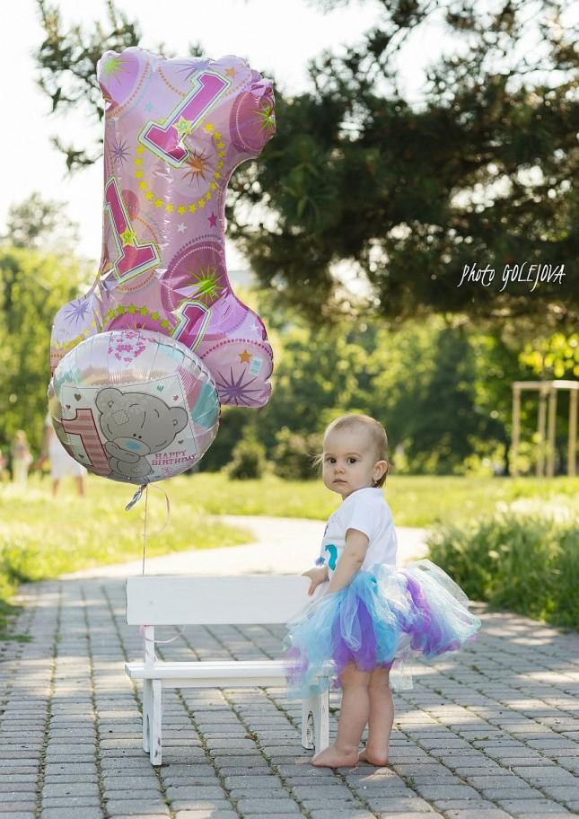 15 narodeninove balony