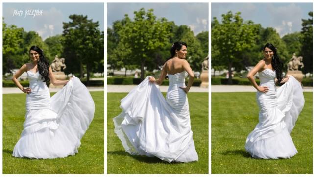 21 svadobne biele saty