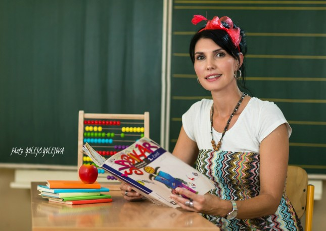 fotograf pre skolu