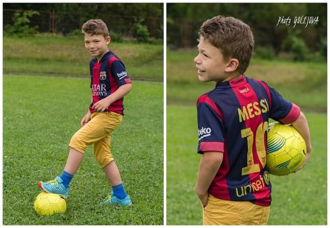 015 mlady futbalista