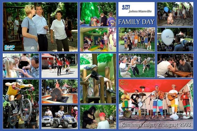 03 08 johns family day