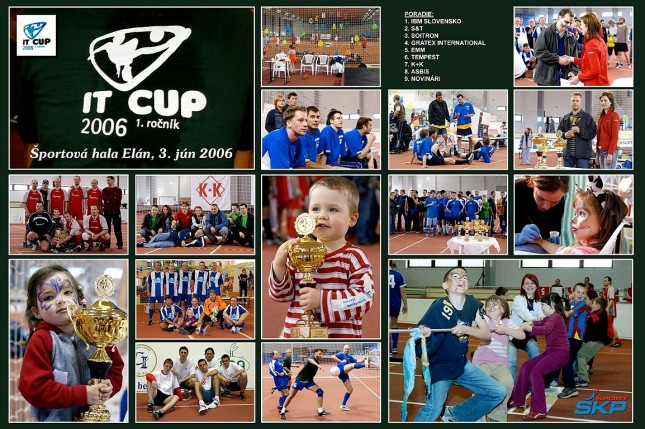 06 06 it cup