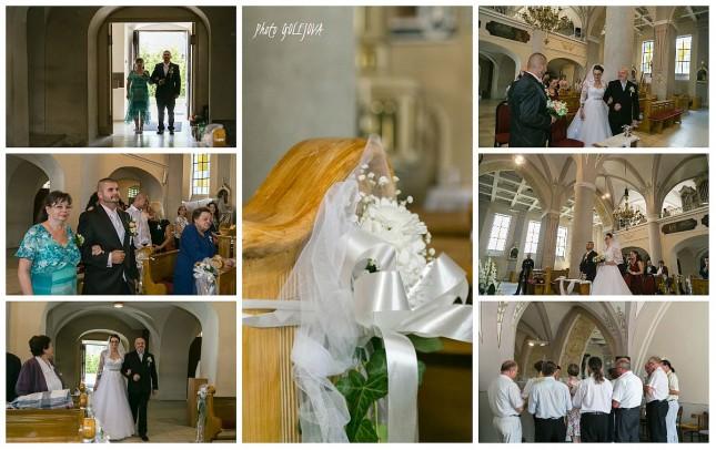 12 zaciatok obradu svadba kostol