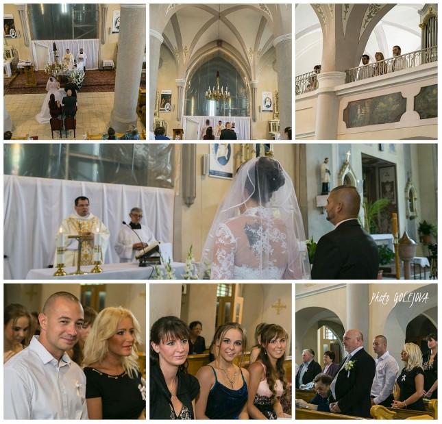 14 svadba v kostole bratislava podunajske bisupice