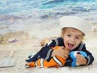 fotografovanie deti bratislava