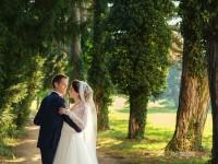 rozpravkova svadba