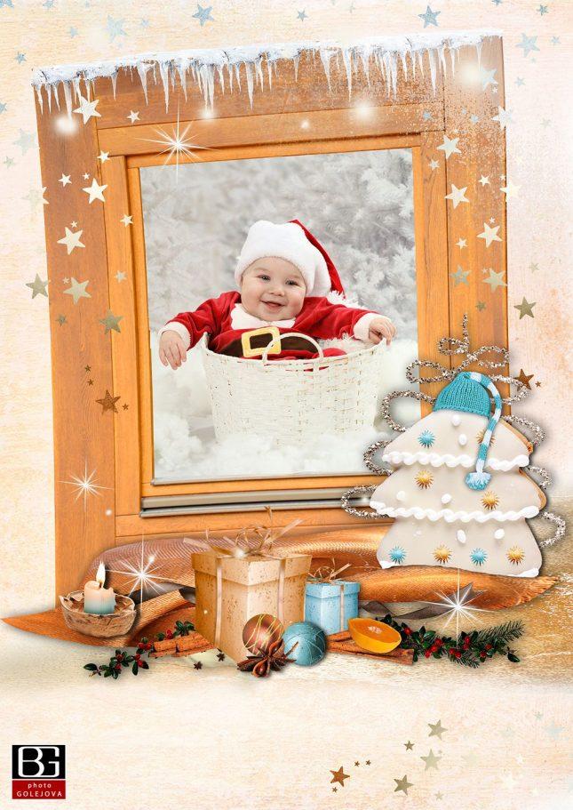 pohladnica vianocne prianie