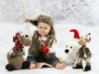 fotky vianoce atelier BA