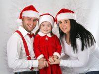 fotografovanie rodin