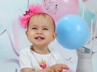 narodeniny dcery fotograf atelier