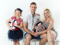 fotenie malych deti a rodiny