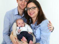 fotenie deti rodiny a novorodencov