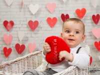 detske fotenia na valentina