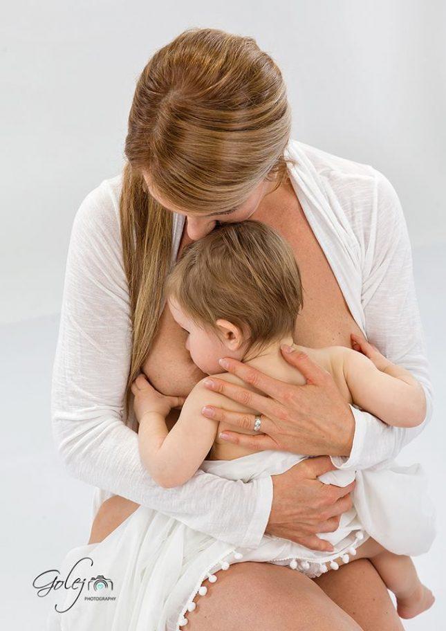 dojciaca mama cit emocie