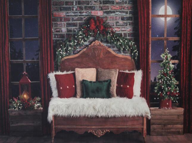 02 Vianočná izba s pohovkou