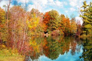namety na fotenie v jeseni