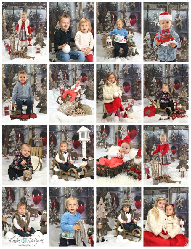 vianocne deti v atelieri